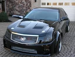 turbo cadillac cts v supercharged 806hp cadillac cts v by predator performance