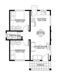 cottage floor plans small tiny house single floor plans 2 bedrooms apartment floor plans