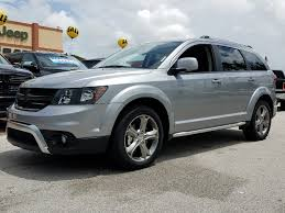 lexus suv for sale miami certified pre owned 2017 dodge journey crossroad for sale in miami