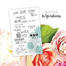 Personalized Wedding Programs 18 Best Shop Etsy Wedding Programs Images On Pinterest Product