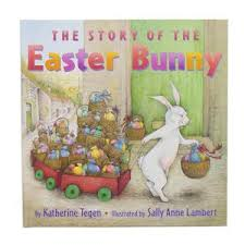 the story of the easter bunny the story of the easter bunny with