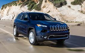 Report 2014 Jeep Cherokee Production Delayed Photo Gallery