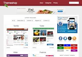 themeshop blogger template u2022 blogspot templates 2018