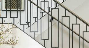 Modern Stair Banister Staircase Banister Designs Contemporary Stair Rails Modern Stair