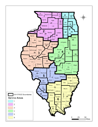 Elgin Illinois Map by Iarss Illinois Association Of Regional Superintendents