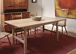 Scandinavian Kitchen Table FineWoodworking - Scandinavian kitchen table
