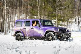 purple jeep 2016 jeep wrangler unlimited backcountry 4x4 review