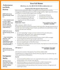 Microsoft Word Resume Templates For Mac 7 Word Resume Templates Mac Agenda Example