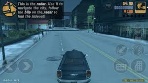 gta 3 android apk free grand theft auto 3 lite all gpu v1 6 apk data 116mb less