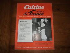 curnonsky cuisine et vins de cuisine vins de curnonsky en vente livres bd revues ebay