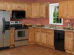 maple cabinet kitchen ideas riveting maple cabinets for light brown wooden kitchen island on