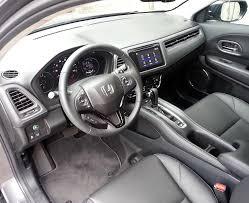 2016 honda png test drive 2016 honda hr v ex l the daily drive consumer