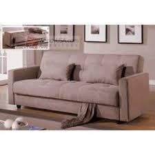 Futon Sofa Bed With Storage Futon With Storage