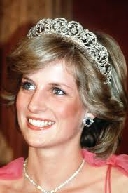 hairstyles in 1983 princess diana s hair though the year diana princess of wales style