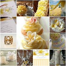 frangipani wedding bouquet the wedding specialiststhe wedding