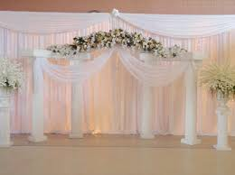 wedding backdrop birmingham wedding backdrops decorating ideas how to decorate your stage