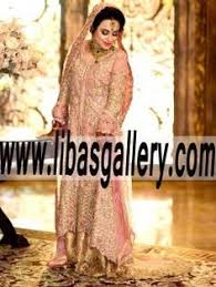 sensational bridal lehenga dress with delicate embellishments for