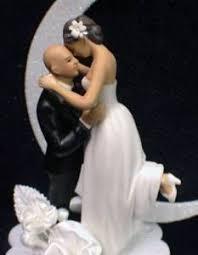 bald groom cake topper my bald groom wedding cake topper wedding cake toppers