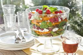 layered beet and raspberry salad recipe relish