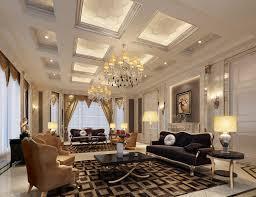 Home Design 3d Lighting Ali Al Mulla Interior Decoration L L C Villa Interior