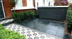 Slate Patio Designs Slate Garden Path Designs Hydraz Club