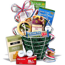 57 best golf gift baskets for men images on pinterest golf gift