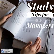 unbeatable study tips for project managers virtual project