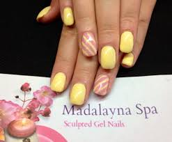 simple and pretty cnd shellac blushteddy sunbleached pink