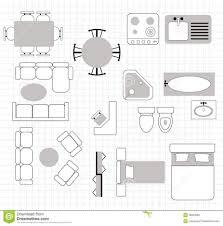 style furniture floor plan photo arrange furniture floor plan