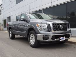 nissan titan off road parts new 2017 nissan titan for sale manchester nh