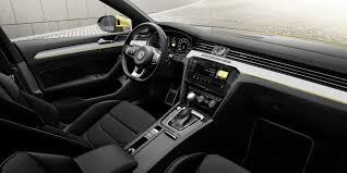 volkswagen phideon interior autos ca forum 2018 volkswagen arteon