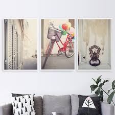 Simple Wall Paintings For Living Room Online Buy Wholesale Simple Landscapes From China Simple