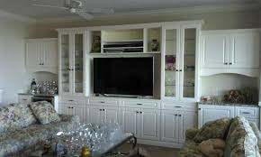 Living Room Cabinets Built In by Beauty Built In Living Room Cabinets For White Storage Cabinet