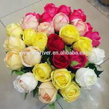 Fake Roses Silk Roses Silk Roses Suppliers And Manufacturers At Alibaba Com
