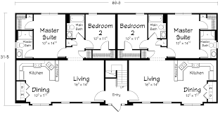 4 plex floor plans nexus 4 plex archived modular home db homes