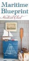 Diy Nautical Decor A Hip Diy Nautical Bedroom With A Surf Vibe Nautical Decor