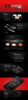 cool app websites cool web design on the internet sooshi webdesign webdevelopment