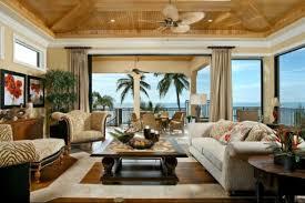 Exotic Tropical Living Room Designs To Make You Enjoy The View - Tropical interior design living room