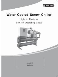 100 manual of york chiller 130 ton york chiller 6060 new