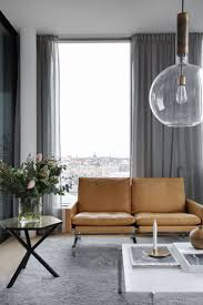 Curtains In Living Room 48 Lovely Modern Living Room Curtains