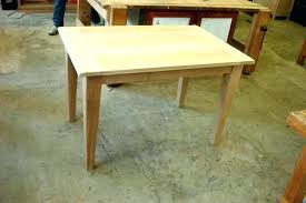 table cuisine en bois table de cuisine en bois et metal cleanemailsfor me