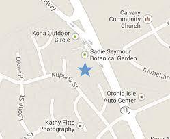 Kona Botanical Gardens Seymour Botanical Garden With Map Pictures