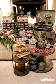 Vintage Candy Buffet Ideas by 93 Best Ambiente Dulce O Salado Images On Pinterest Events