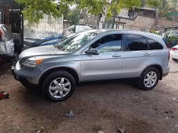 honda crv 2007 exl used car honda cr v honduras 2007 crv 2007 version exl