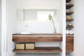 holzmöbel badezimmer holz im badezimmer experten tipps zu einbau und pflege