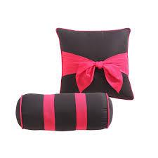 teen girls bed in a bag comforter set teen girls 8 piece twin bed in a bag polka dot print