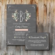 best 25 monogram bridal showers ideas on shower