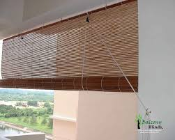 Outdoor Bamboo Shades For Patio by Outdoor Bamboo Blinds Singapore Balconyblinds