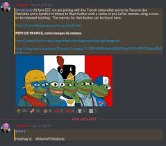 Discord Meme - how trump s shitposters take over twitter without bots motherboard