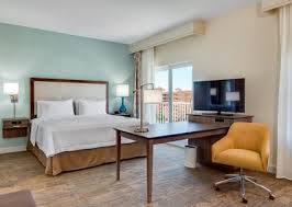 Clearwater Beach Hotels 2 Bedroom Suites Hampton Inn And Suites Clearwater Beach Fl Hotel